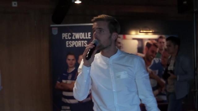 Aftermovie Masterclass Travelbags bij PEC Zwolle