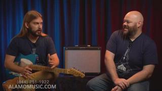 The New Fender J Mascis Signature Telecaster