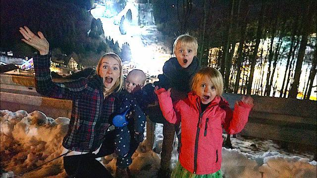 WiJ GAAN OP SKiVAKANTiE!  ( voorjaarsvakantie 2019) | Bellinga Familie Vloggers #1282