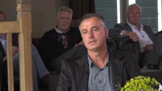 Ondernemerslounge (RTL7) | 1.2.03 | Guido van Hoogdalem van FIRST