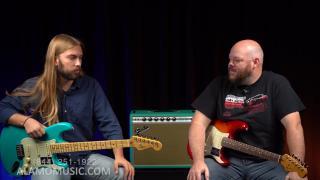 Fender American Pro II vs. American Ultra Stratocaster