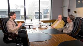Ondernemerslounge (RTL7) | S3 A5 (21-03-2021) | Met Jeroen v.d. Heuvel