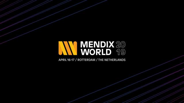 Mendix2019 Aftermovie