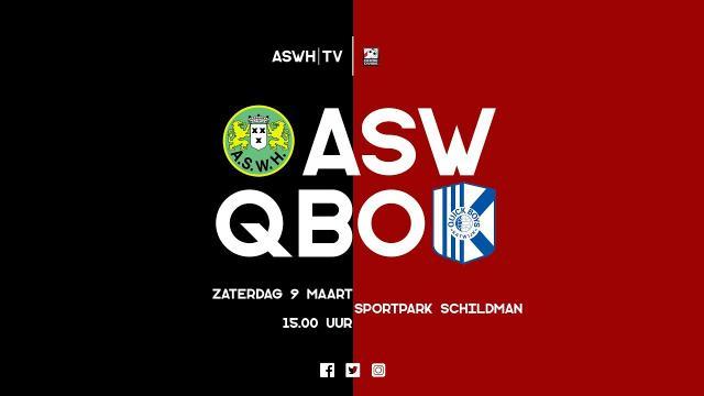 ASWH - Quick Boys