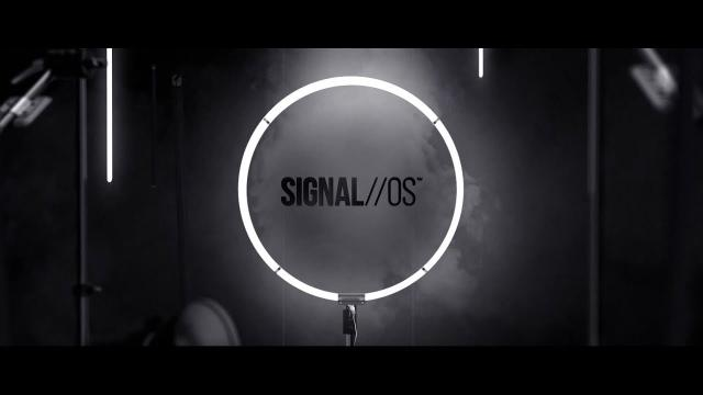 What is Signal//OS®?