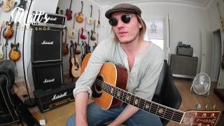 Matt's Guitar Shop | Dylan Leblanc