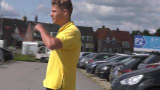Gele Rakkers in Harderwijk