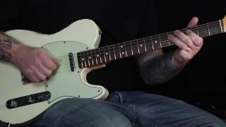 Josh Smith: Blues Tips & Tricks: Magic of the Telecaster