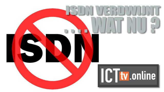 Promo Aflevering 1 - ISDN Verdwijnt, wat nu?