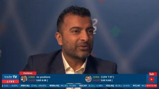 Rahim Allani, OCI Groups,  Tech Movers