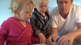 MOEDERDAG 2017 | Bellinga BONUS Vlog