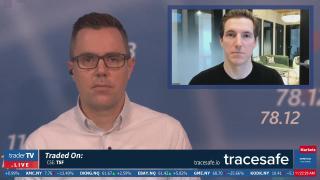 TraceSafe Inc, Wayne Lloyd, CEO.