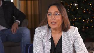 Ondernemerslounge (RTL7) | 2.1.04 | Ilsa Halbesma-Schaaij van ClikQ