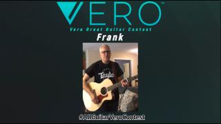 Frank from Woodstock, GA_Taylor Guitar Song