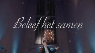 Online kerstevent in Harderwijk