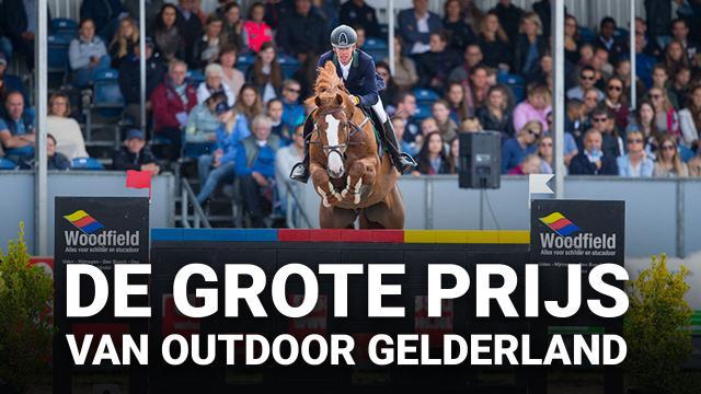 Promo Grote Prijs Outdoor Gelderland 2018