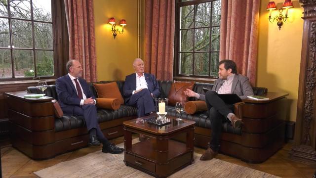 Ondernemerslounge (RTL7) | S3 A2 (28-02-2021) | Met Bert Blase