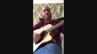Vero Great Guitar Contest Selection Week 1: Greg Baker