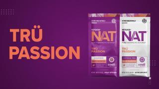 NAT//OS TRÜ PASSION