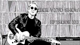 Rick Vito Show: Episode III: Slide Guitar