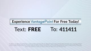 Vantage Point Software