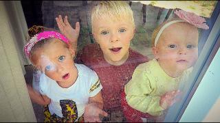 24 UUR OVERLEVEN iN VAKANTiEHUiSJE  | Bellinga Familie Vloggers #1458