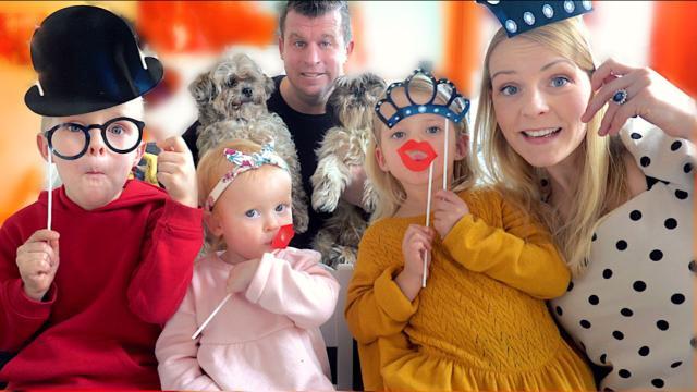 DE BELLiNGA'S iN 2020 GAAN DOOR!  | Familie Vloggers Trailer 3.0