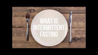 Keto 101 - What is Intermittent Fasting?