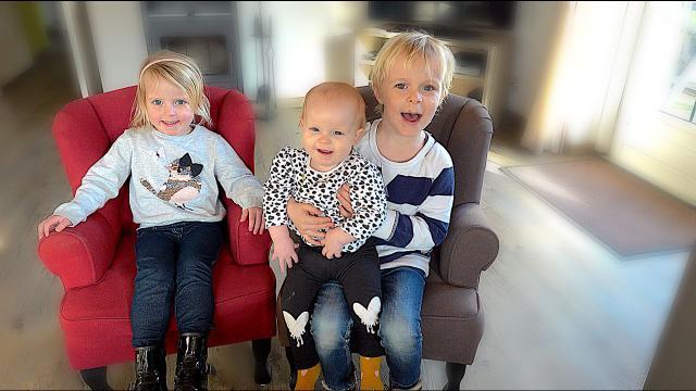 DE VAKANTiE SWiTCH UP  ( voorjaarsvak 2019) | Bellinga Familie Vloggers #1285