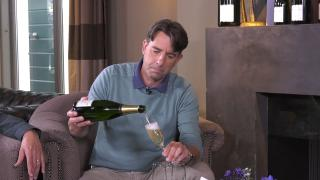 Ondernemerslounge (RTL7) | 1.1.17 | Wijnkoperij Vinyo: Champagne