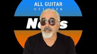 AGN News: It's been a tough month for Brian May; Orange Amps needs your help......