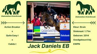 Jack Daniels EB
