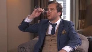 Ondernemerslounge (RTL7) | 1.3.19 | Wijnkoperij Vinyo: Clos d'Yvigne