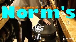 December 9th 2020: Norman Harris Just Got TONS of SUPER RARE & ABNORMAL Vintage Guitars