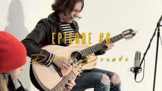 Guitar Slingers with Jack Barksdale  |  Episode 6  |  Daniel Donato