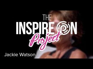 Jackie Watson //INSPIRES ON!