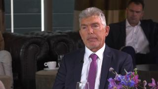 Ondernemerslounge (RTL7) | 1.6.06 | Cor Kok van Finesse Bodyline Clinic