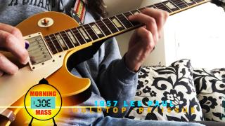 Episode 10 - 1957 Gibson Les Paul Goldtop re-issue