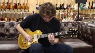 1957 Gibson Les Paul Goldtop