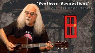 Nextdoor Sessions: Michael Reno Harrell: Southern Suggestions.
