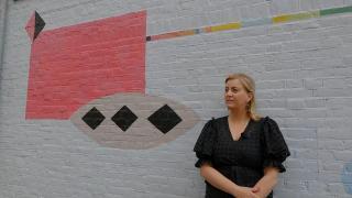 Mandy Overbeek - restaurant Joann