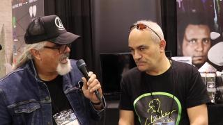NAMM 2020 Interviews: ChickenPicks
