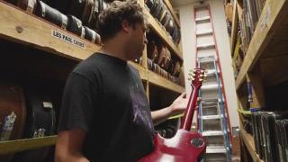 1998 Gibson Les Paul Studio