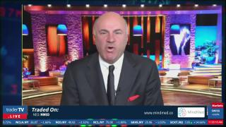 Kevin O'Leary and JR Rahn Provide An Update On MindMed Inc