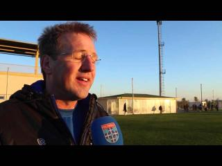 PEC Zwolle Vrouwen in Turkije: dag 4