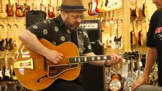 Marty Schwartz and Norman Harris Find These SUPERB Rare Guitars