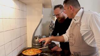 Thuis koken met Jacob Jan Boerma