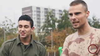 Battle Ground - aflevering 1
