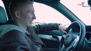 Fast Lane - aflevering 1