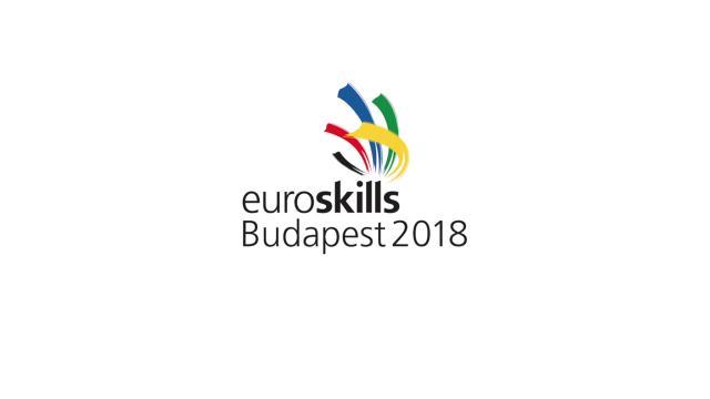 Student Julian Lohuizen op weg naar Euroskills 2018